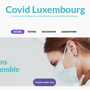 Covid Luxembourg