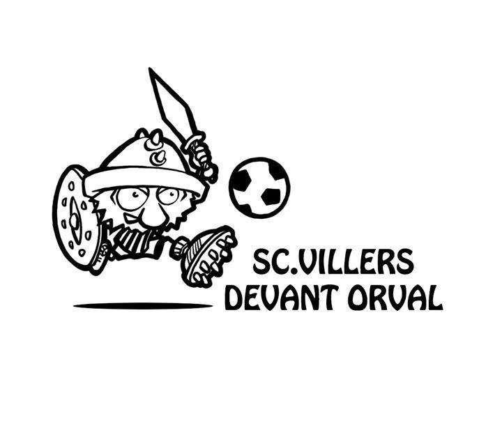 S.C. Villers - devant - Orval (06554)