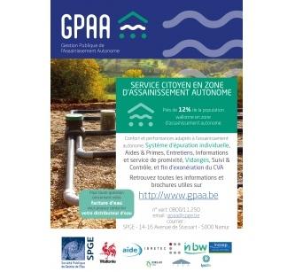 affiche GPAA